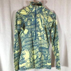 NIKE PRO Dri-Fit Zip Up Jacket size S